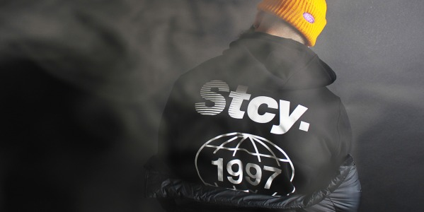 STCY CAPSULE COLLECTION FW20
